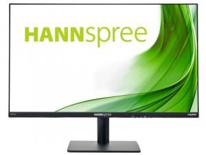 Hannspree HE247HPB - 23.8 colos FHD LED Fekete Monitor