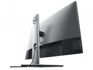 Dell UltraSharp U2520D - 25 colos IPS LED Fekete Monitor