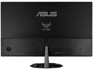Asus 27 col TUF Gaming VG279Q1R - WLED IPS FreeSync Fekete monitor