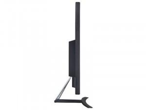 Hannspree HannsG HQ272PPB - 27 colos FHD LED TN Fekete monitor