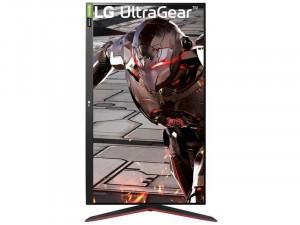 LG UltraGear 32GN550-B FHD VA 165Hz HDR gamer monitor