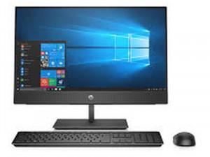 HP ProOne 440 G5 AiO 23,8 FHD Intel® Core™ i3 Processzor-9100T, 8GB RAM, 256GB SSD, Windows 10 Pro asztali számítógép