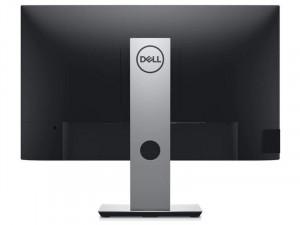 Dell P2421DC - 23.8 colos WQHD LED IPS Fekete-Ezüst Monitor