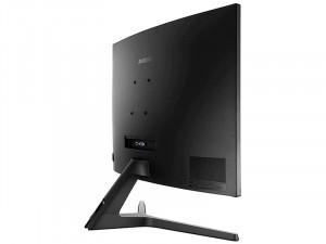 Samsung 31,5 C32R500FHR LED VA ívelt kijelzős kékes sötétszürke monitor