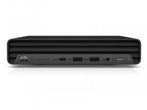 HP EliteDesk 800 G6 Intel® Corei i5-10500T, 8GB RAM, 256GB SSD, Win10 Pro asztali számítógép