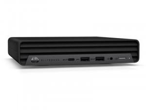 HP EliteDesk 800 G6 Intel® Core™ i7 Processzor-10700, 16GB RAM, 512GB SSD, Win10 Pro asztali számítógép