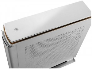 MSI Creator P100A P100A10SI-238EU - Intel® Core™ i7 Processzor-10700, 16GB DDR4, 1TB SSD, NVIDIA Geforce GTX 1660 Super, Win10 Pro, Fehér asztali számítógép