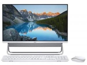 Dell Inspiron 5400 - 23.8 colos Érintőképernyős FHD, Intel® Core™ i5 Processzor-1135G7, 8GB RAM, 256GB SSD, 1TB HDD, NVIDIA Geforce MX330, Win10 Home All In One számítógép
