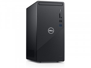 Dell Inspiron 3811 - Intel® Core™ i5 Processzor-10400 8GB RAM, 256GB SSD, 1TB HDD, Win10 PRo Fekete Mini-Tower számítógép