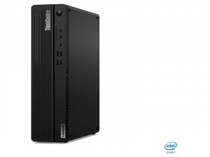 Lenovo ThinkCentre M80s i5-10500, 8GB RAM, 256GB SSD , Intel® UHD Graphics 630, Windows 10 Pro Asztali Számítógép