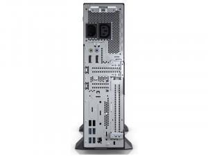 Fujitsu ESPRIMO D7010 Intel® Core™ i5 Processzor-10400, 8GB RAM, 256 SSD, Win10 Pro Asztali számítógép