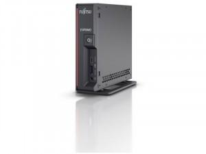 Fujitsu ESPRIMO G5010 Intel® Core™ i5 Processzor-10500T, 8GB RAM, 256 SSD, Win10 Pro Mini-Asztali számítógép