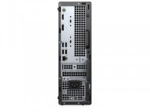 Dell OptiPlex 3000 3080 Intel® Core™ i3 Processzor-10100, 8 GB RAM DDR4, 256GB SSD - Small Form Factor Windows 10 Pro 64-bit Intel® UHD Graphics 630, Fekete Asztali Számítógép