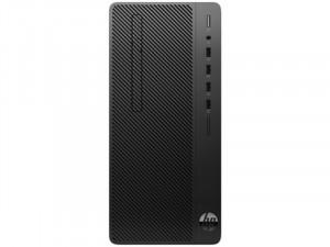 HP Business Desktop 290 G3, Intel® Core™ i3 Processzor-9100, 8GB RAM, 256GB SSD, Intel® UHD Graphics 630, Win10 Pro 64 bit Micro Tower Asztali számítógép