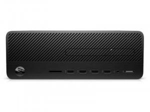 HP Business Desktop 290 G2, Intel® Core™ i5 Processzor-9500, 8GB RAM, 256GB SSD, Intel® UHD Graphics 630, FreeDOS SFF Asztali számítógép