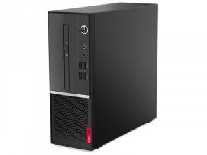 Lenovo V50s 07IMB 11EF002THX, Intel® Core™ i5 Processzor-10400, 8GB RAM, 256GB SSD, SFF, Fekete - FreeDOS Asztali számítógép
