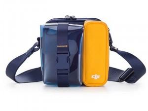 DJI Mini 2 Táska (Kék-Sárga)