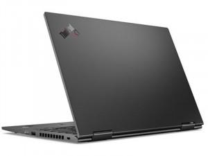 Lenovo ThinkPad X1 Yoga G5 - 20UB002UHV - 14 colos FHD Intel® Core™ i7 Processzor-10510U, 16GB LPDDR3 RAM, 512GB SSD, Intel® UHD Graphics, Windows® 10 Pro, Vasszürke Érintőképernyős laptop