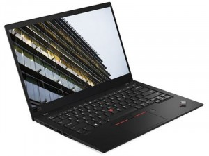 Lenovo ThinkPad X1 Carbon G8 - 20U9005BHV - 14 colos 4K, Intel® Core™ i7 Processzor-10510U, 16GB LPDDR3 RAM, 1TB SSD, Intel® UHD Graphics, Windows® 10 Pro, Karbon laptop