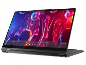 Lenovo ThinkPad Yoga 9 - 82BG006PHV - 14 colos Intel® Core™ i7 Processzor-1185G7, 16GB LPDDR4 RAM, 1TB SSD, Intel® Iris Xe Graphics, Windows® 10 Home, Fekete Érintőképernyős laptop