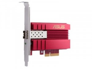Asus XG-C100F PCI-e SFP Hálózati kártya adapter