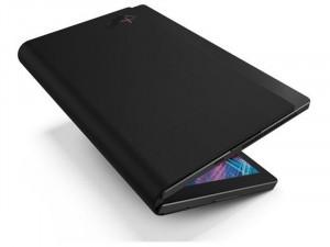 Lenovo ThinkPad X1 Fold G1 - 20RL0011HV - Intel® Core™ i5 Processzor-L16G7, 8GB RAM, 512GB SSD, Intel® UHD Graphics, Windows® 10 Pro, Fekete laptop