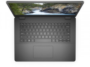 Dell Vostro 3500 15.6 colos FHD, Intel® Core™ i5 Processzor-1135G7 8GB RAM, 256GB SSD, Intel® Iris Xe Graphics, Win10Home, Fekete laptop