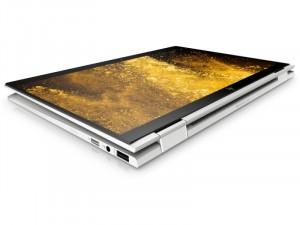 HP Elitebook Folio 1030 x360 G4 13.3 colos FHD, Intel® Core™ i5 Processzor-8265U, 8GB RAM, 256GB SSD, Intel® UHD Graphics, Windows 10 Pro, Ezüst Érintőképernyős laptop
