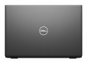Dell Latitude 3510 15.6 colos FHD, Intel® Core™ i5 Processzor-10210U, 8GB RAM, 256GB SSD, Intel® UHD Graphics, Win10 Pro, Fekete notebook