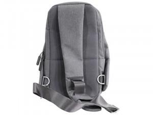 Xiaomi Mi City Sling Bag - Világos szürke - Vállpántos hátizsák
