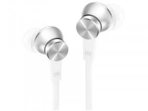Xiaomi Mi In-Ear Basic Ezüst fülhallgató
