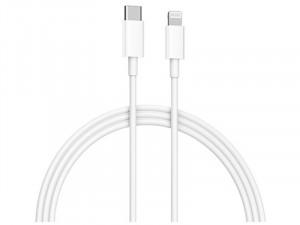 Xiaomi Mi USB-C to Lightning 1m Fehér töltő kábel