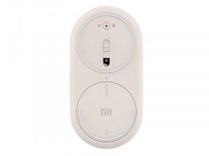 Xiaomi Mi Portable Mouse vezeték nélküli egér - Arany