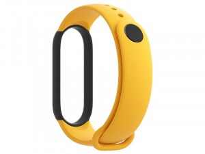 Xiaomi Mi Smart Band 5 szilikon pánt (3 db)
