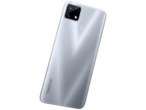 Realme 7i 64GB 4GB Dual-Sim LTE Ezüst Okostelefon