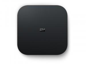 Xiaomi Mi Box S 4K Android Smart set top box - Fekete