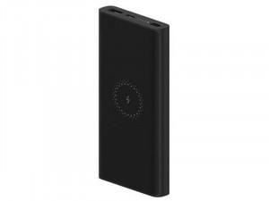 Xiaomi VXN4295GL 10000mAh 10W wireless Fekete powerbank