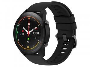 Xiaomi Mi Watch Fekete Okosóra