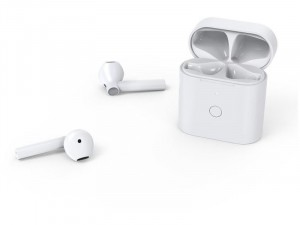 Xiaomi QCY-0046 T7 True Wireless Bluetooth Fehér fülhallgató