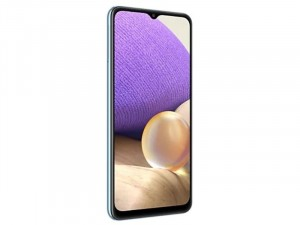 Samsung Galaxy A32 5G 128GB 4GB Dual-Sim Kék Okostelefon