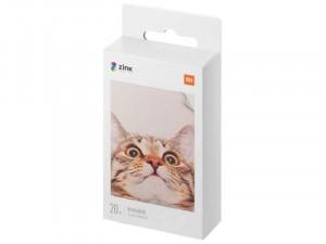 XIAOMI Mi Portable Photo Printer fotópapir (20 db)