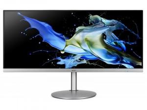 Acer CB342CKCsmiiphuzx - 34 colos UltraWide IPS LED FreeSync Szürke monitor