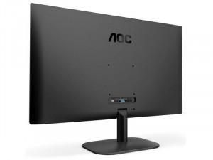 AOC 27B2HEU - 27 colos IPS WLED Fekete monitor