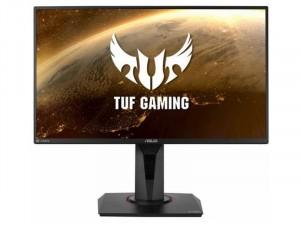 Asus TUF Gaming VG259QM - 24.5 colos WLED IPS PIVOT Fekete Monitor