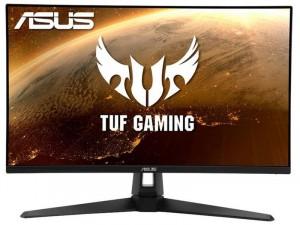 Asus TUF Gaming VG27AQ1A - 27 colos 170Hz IPS LED WQHD G-Sync Fekete monitor