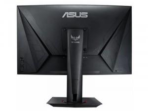 Asus TUF Gaming VG27WQ - 27 colos 165Hz WLED VA FreeSync Premium HDR Fekete monitor