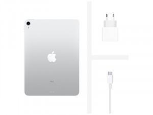 Apple iPad Air 4 10.9 2020 64GB LTE Ezüst Tablet