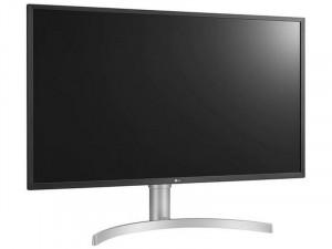 LG 32UL750-W - 32 colos 4K VA LED Type-C HDR Fehér monitor