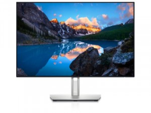 Dell UltraSharp U2421E - 24 colos WUXGA 16:10 IPS Szürke Monitor