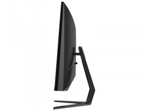 LC Power LC-M32-QHD-144-C-V2 - 31.5 colos Ívelt VA QHD 144Hz FreeSync Fekete monitor